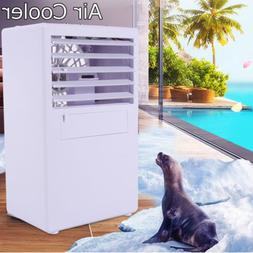 Portable Air Conditioner Conditioning Fan Humidifier Cooler