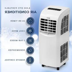 Portable Air Conditioner Cooler Dehumidifier Window Kit AC R