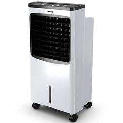 Portable Air Conditioner Cooler Fan Filter Humidify Home W/