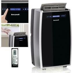 portable air conditioner dehumidifier remote control digital