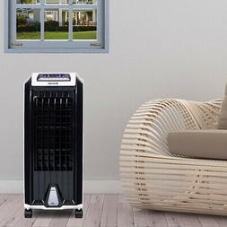 Portable Air Conditioner Evaporative Cooler Fan Anion Humidi