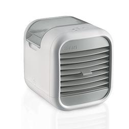 Homedics Portable Air Cooler | Clean Tank Technology, Small