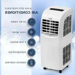 Portable Air Conditioner Unit For Room camping Cooling Fan D