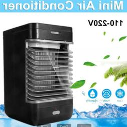 Portable Mini Air Conditioner Cooling Clean Artic Air Cooler