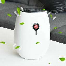 Portable Mini Electric Dehumidifier Quiet Safe for Kitchen B