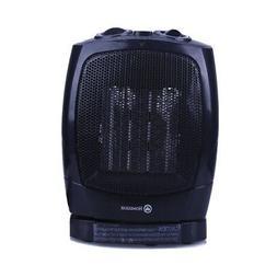 Homegear Portable Oscillating Ceramic Tabletop/Floor Heater