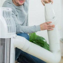 Portable Universal Air Conditioner Exhaust Hose- 5/5.9 inch