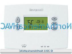 Trane American Standard Programmable Thermostat  1 Heat 1 Co