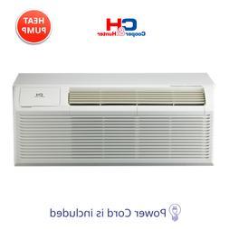 PTAC 15,000 Heat Pump Packaged Terminal Air Conditioner Heat