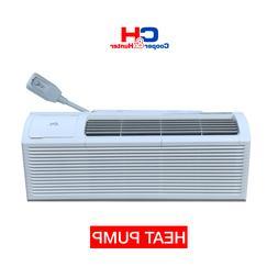 PTAC 12000 Heat Pump Packaged Terminal Air Conditioner Heati