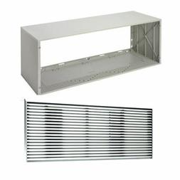 PTAC Wall Sleeve and Grille