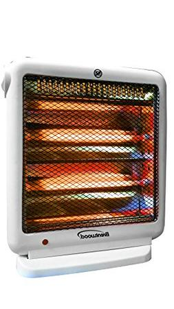 Quartz Radiant Heater Electric Portable Personal Space Energ