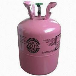 R-410A Refrigerant 25 Lb Cylinder - New! Certification Requi