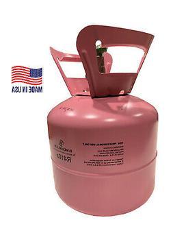 R410a, R-410a R 410a 7.5lb  Refrigerant. MADE IN USA