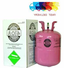 R410a refrigerant 25LB CYLINDER ***LOWEST PRICE ON EBAY ***N