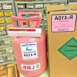 R410a, Refrigerant, 5 lb. Can, 410a, Best Value eBay, Pocket