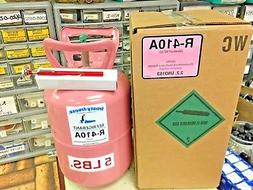 R410a, Refrigerant, 5 lb. Can, 410a, Best Value eBay, FREE S
