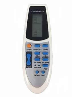 Meide R92/BGE YORK Universal Remote Control for YORK Air Con