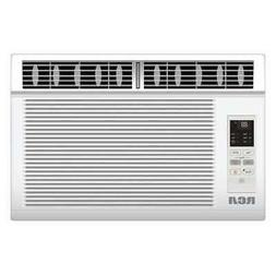 RCA RACE8002E Window Air Conditioner with Remote, Cool Only,