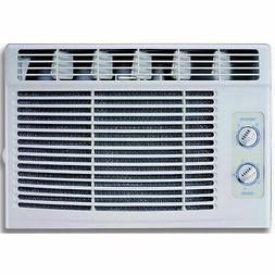 racm5005 5000 btu 115 volt window air