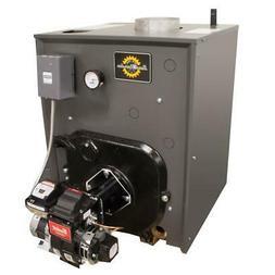 Rand and Reardon Rro Series 84% Afue Oil Water Boiler 70,000
