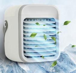 Rapid Cooling Portable Personal Air Conditioner AC Cooling E