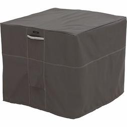 Classic Accessories Ravenna Air Conditioner Cover - Square 5