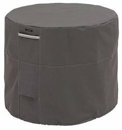 Classic Accessories Ravenna Round Air Conditioner Cover - Pr