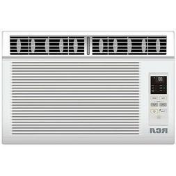 RCA RACE8002E 8000 BTU Window Air Conditioner, Electronic Co