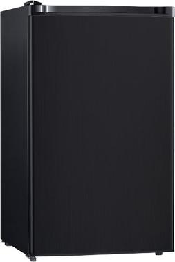 Small Refrigerator with Freezer for Apartment or Dorm Room R