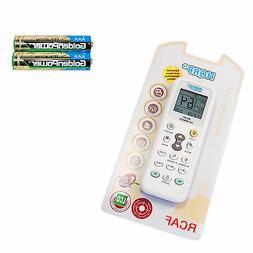 Remote Control for HAIER AC-5620-04 AC-5620-05 AC-5620-06 Ai