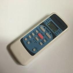 Remote Control NEW CRYSTAL Air Conditioner Accessories AC R5
