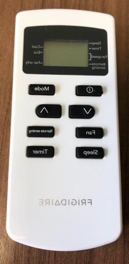 FRIGIDAIRE Remote w/ Sensor Sensing Temperature AC Parts YX1