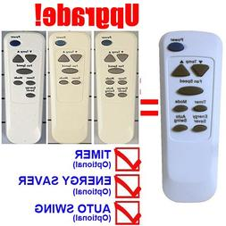 Generic Replacement for Gold Star Lg Air Conditioner Remote