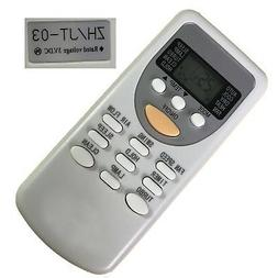 Replacement for Lennox Air Conditioner Remote Control Model