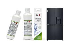 LG Replacement Water Filter Cartridge LT1000P ADQ74793504