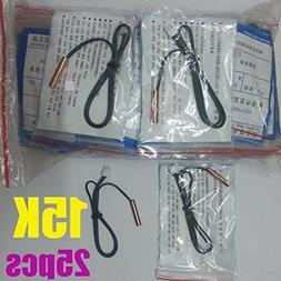 25Pcs 15K Generic Replacement Window Wall Mount Portable Air