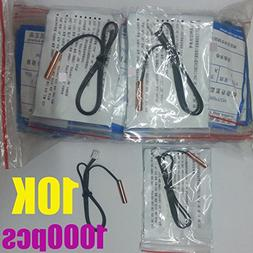 1000Pcs 10K Generic Replacement Window Wall Mount Portable A