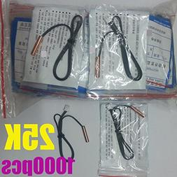 1000Pcs 25K Generic Replacement Window Wall Mount Portable A