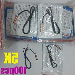 100Pcs 5K Generic Replacement Window Wall Mount Portable Air