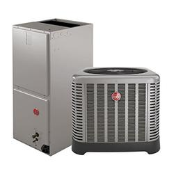 3 Ton 14 Seer Rheem / Ruud Heat Pump Split System RP1436AJ1N