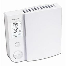 Honeywell RLV4305A1000/E 5-2 Day Programmable Thermostat for