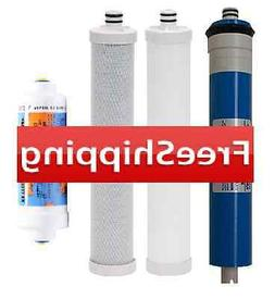 Culligan RO Filter Set Membrane AC-30 Reverse Osmosis System