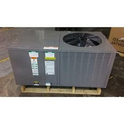 RHEEM RSNM-A024JK000 2 TON HORIZONTAL ROOFTOP AIR CONDITIONE