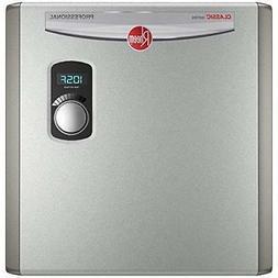 Rheem RTEX-24 240V 3 Heating Chambers Residential Tankless W