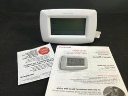 Honeywell RTH7600D 7-Day Programmable Touch Screen Thermosta