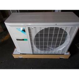DAIKIN RXS09LVJU 9000 BTU OUTDOOR DUCTLESS MINI-SPLIT HEAT P