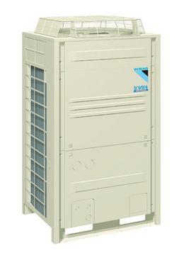 Daikin RXYQ72PBTJ 6 ton VRV-III heat pump only 208-230-3