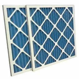 US Home Filter SC40-14X14X1-6 MERV 8 Pleated Air Filter , 14