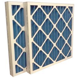 US Home Filter SC40-18X24X2 18x24x2 Merv 8 Pleated Air Filte